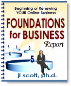 Foundations for Business